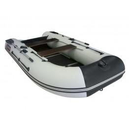 Надувная 4-местная ПВХ лодка ALBATROS AV-350